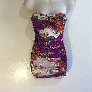 Forever 21 mini tube dress